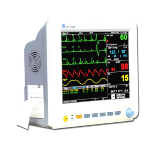 Monitor multiparametrico UP7000 (iva esclusa)