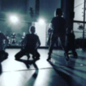 escuela de baile en terrassa especializada en hip hop y danzas modernas