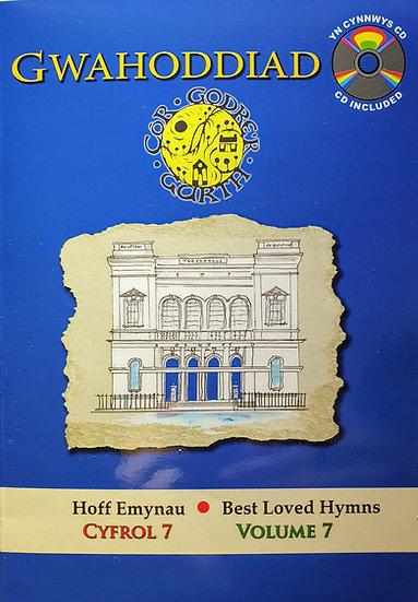 Hoff Emynau Volume 7 (Choir: Côr Godre'r Garth)