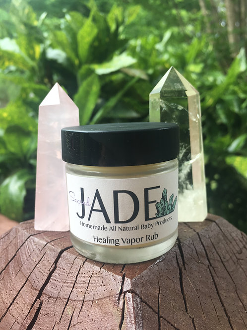Healing Vapor Rub