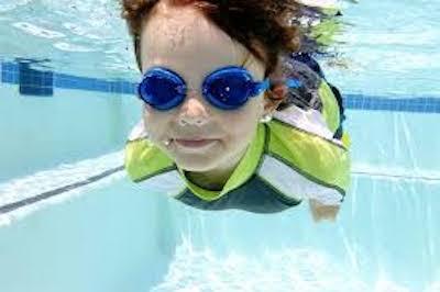 Stages natation multisports été 2021