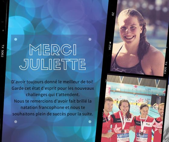 Merci Juliette
