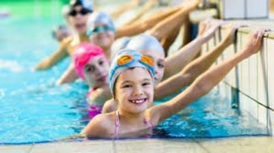 Stage natation multi-sport Pâques 2019