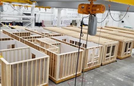 Modular Construction & Prefabrication Trends