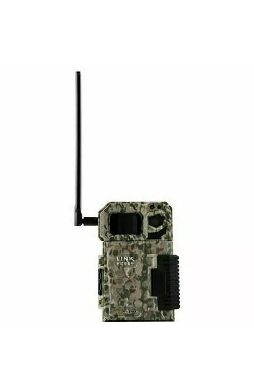 New Spypoint Link-Micro-LTE-V 10MP Verizon Low Glow IR Game Trail Camera