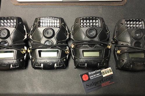 Qty: 4  Cloak compact cams