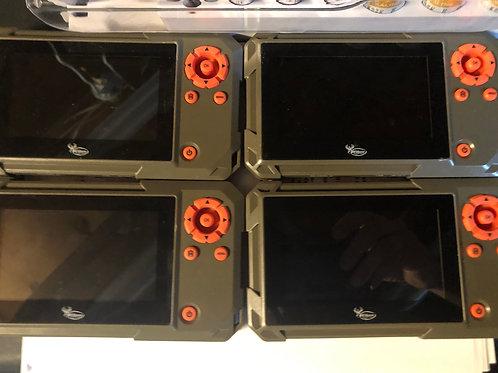 VU-60  Quantity:4 units