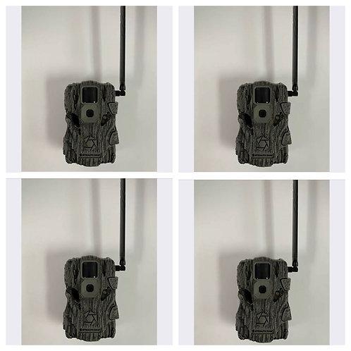 (4 Pack) ATT Fusion cell cams