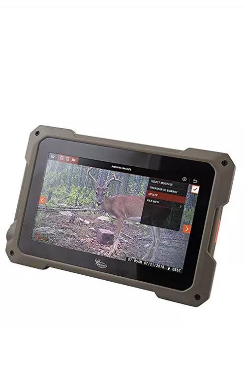 VU-70 SD card viewer  USED