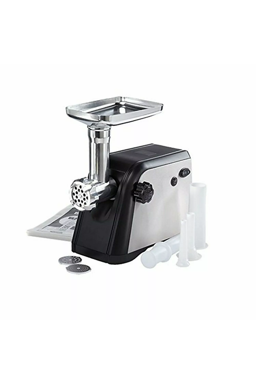 Eastman Outdoors Deluxe Electric Meat Grinder .5 HP Stainless Steel