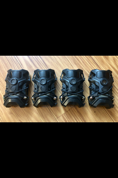 (4 Pack) Terra 14 Extreme Blackouts