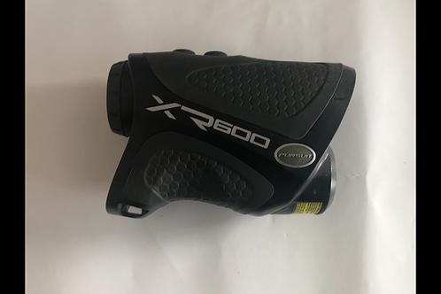 Wild game rangefinder XR 600 yard