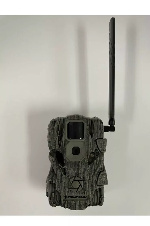 Stealth Cam STC-FVRZW 26MP Low Glow Infrared Deer Trail Camera Cell Cam Verizon