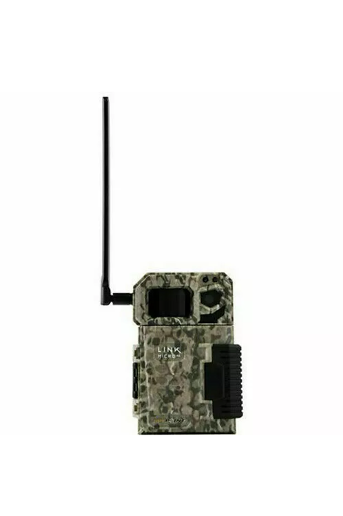 New 2021 Spypoint Link-Micro-LTE US (All Carrier) Cellular IR Trail  Camera
