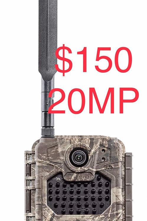 Covert cell cam 20MP AW1-V  VERIZON
