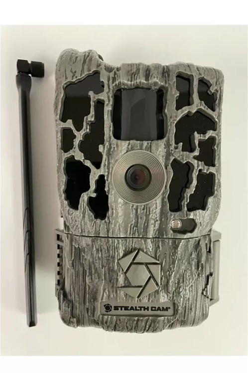 Stealth Cam STC-XV4WF 30MP Low Glow Infrared Deer Trail Camera