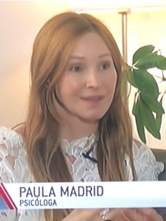 paula madrid