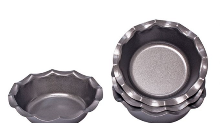 Daily Bake Non Stick Fluted Pie Dish (4)