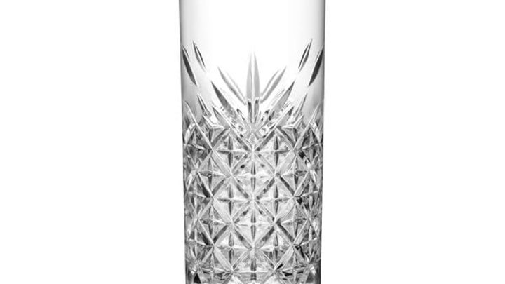 Pasabahce Timeless Longdrink Glassware 300ml