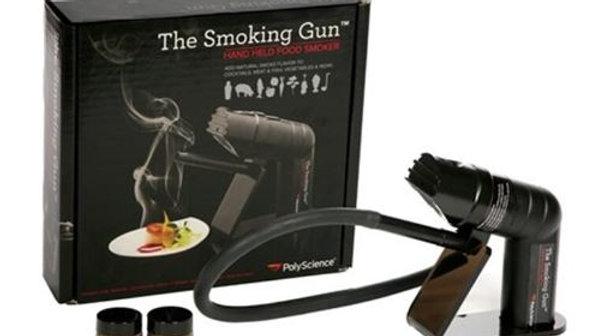 PolyScience - The Smoking Gun