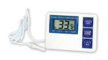 Digital Fridge/Freezer Thermometer