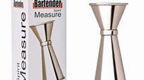 Spirit Measure 15/30 Stainless Steel