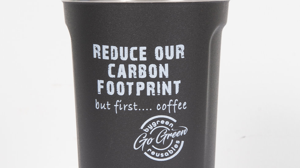 Re-usable Takeaway Coffee Cup