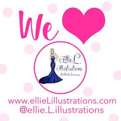 Ellie L Illustrations