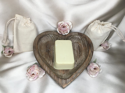 Clean & Simple Bar Soap