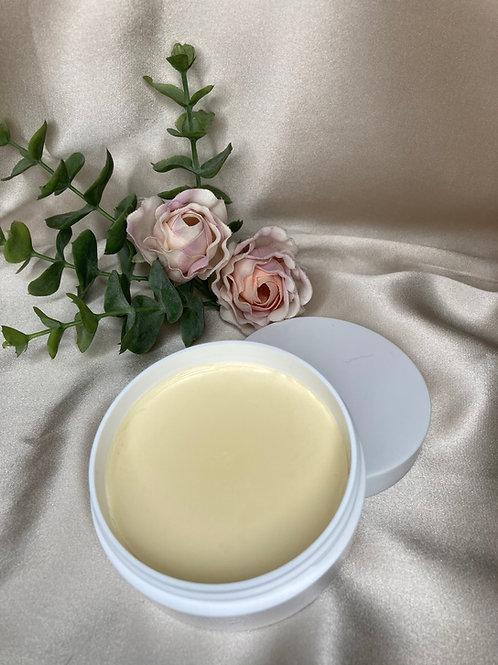 Organic Sun Protectant Cream