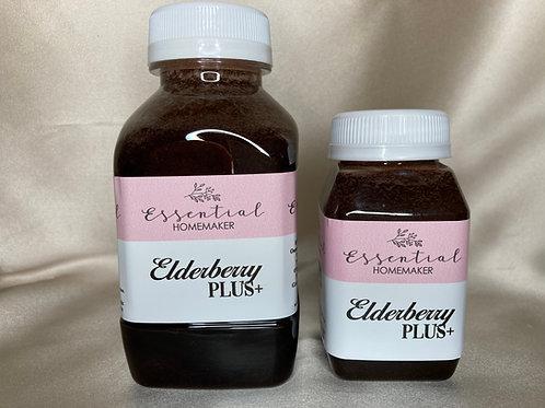 Elderberry plus+