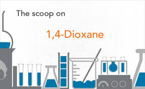 Toxins in the cosmetics industry ~ Part 2  1,4-dioxane
