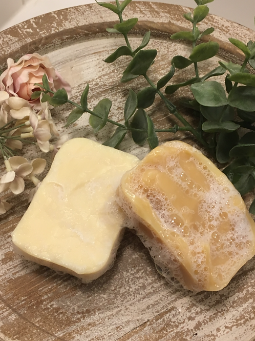 Herbal Shampoo Bar