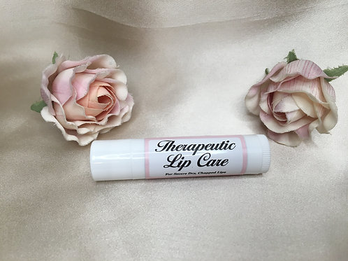 Therapeutic Lip Care