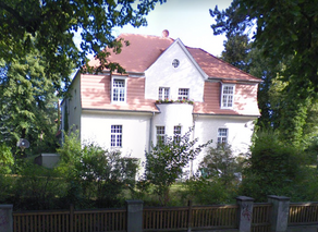 Haus Waldsee
