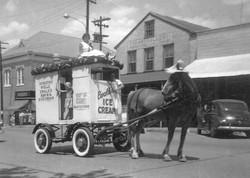 Ice Cream Horse 2