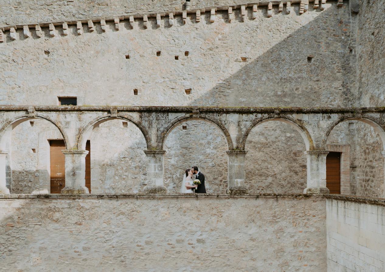 Laura e Giuseppe
