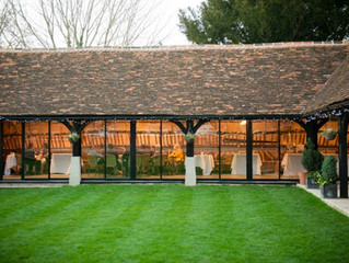 Lains Barn Wedding Fair - 29th October