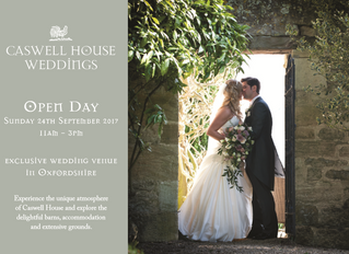 Caswell House Open Day - 24th September