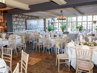 The Bay Tree Wedding Open Day - 1st October
