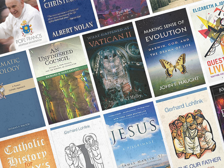 Twenty of the Best Books from the HT Book Discussion Group
