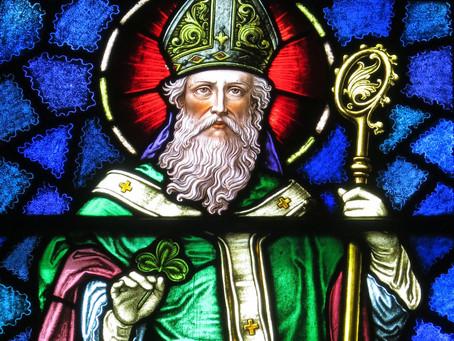 A St. Patrick's Day Reflection