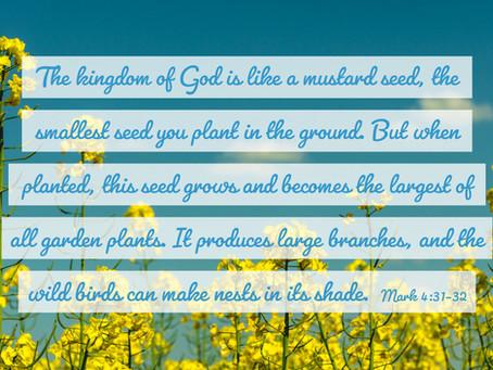All God Asks of Us