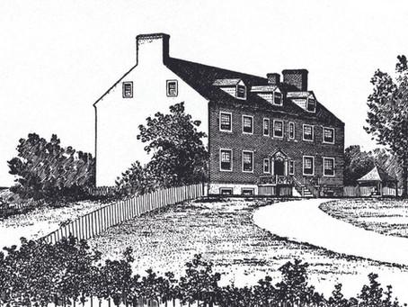 Maryland Jesuits and Slavery, Pt. II