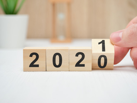 Top 10 Graces of 2020