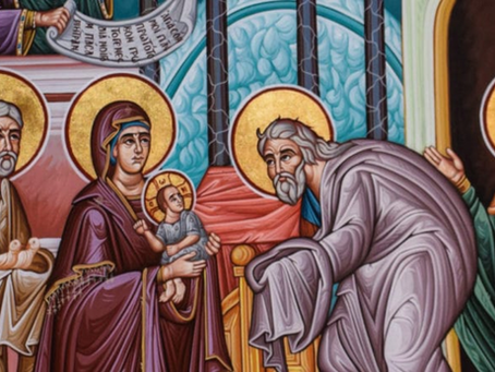 Reflection: Feast of the Presentation of the Lord