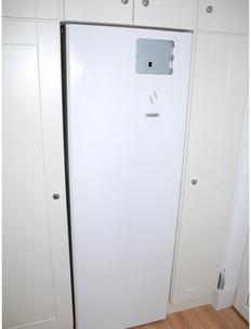 Hitachi S-Combi Indoor Unit