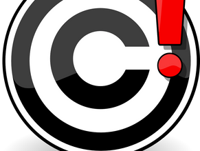 What an Intelligent Small Business Owner Needs to Know About Copyright Law - Part 1