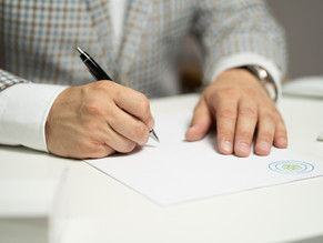 What Goes in a Trademark Application?