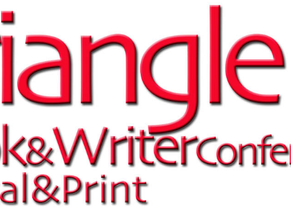 Triangle Book & Writer Conference